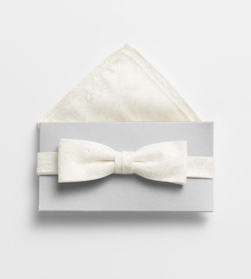 ekru-barokk-mintas-csokornyakkendo-szett-diszzsebkendovel-less-1008903-86