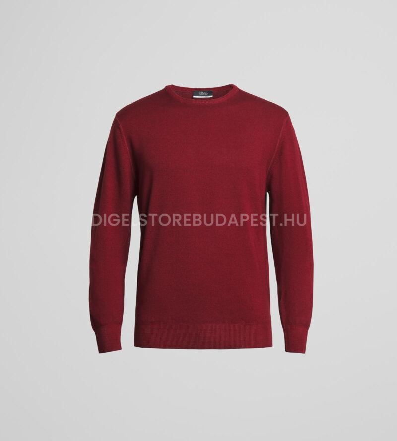 piros-modern-fit-kerek-nyaku-gyapju-pulover-faros-1-1-1218009-62-01